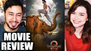 BAHUBALI 2: THE CONCLUSION | Review Part 1 (if you guys want a Part 2)
