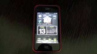 videos 2  Multiple SpringBoard Widgets for iPhone/iPod Touch   PerPage HTML+ Cydia Tweak
