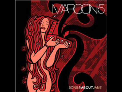 SONGS ABOUT JANE Maroon 5 [full album]
