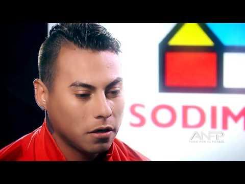 Historias de Selección - CAP 04: Eduardo Vargas