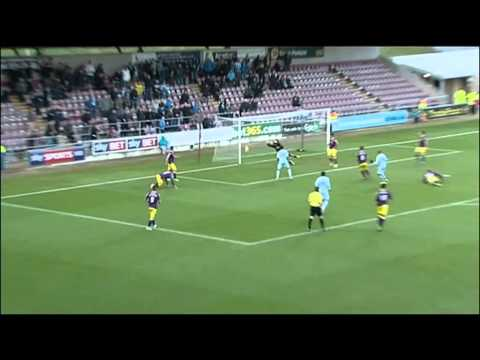 Watch: Notts County highlights