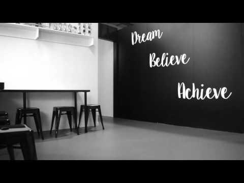 Dynamite Studios Australia 2016 | Studio Tour