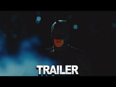 The Dark Knight Rises - Nokia Trailer