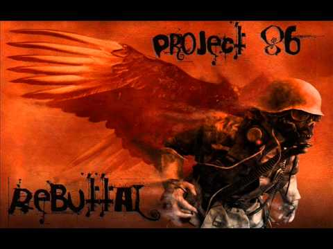 Project 86 - Rebuttal
