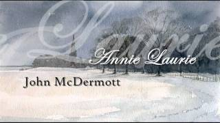 Watch John Mcdermott Annie Laurie video