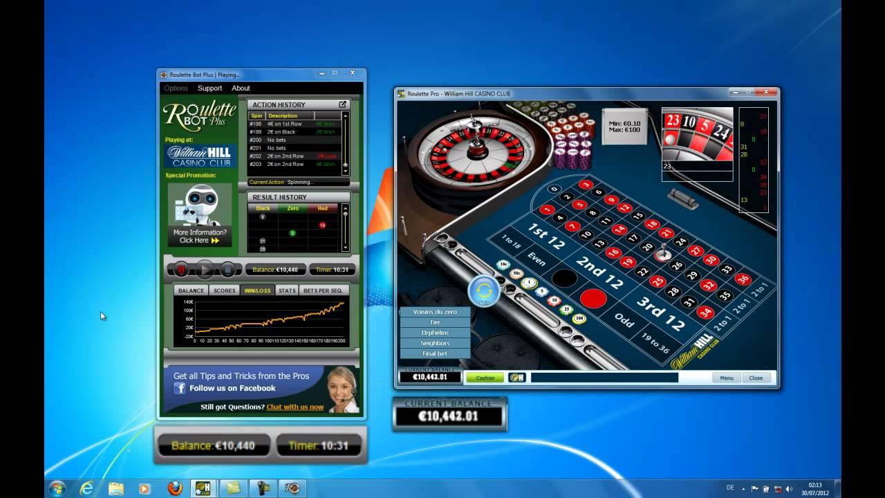 Big ben casino slot