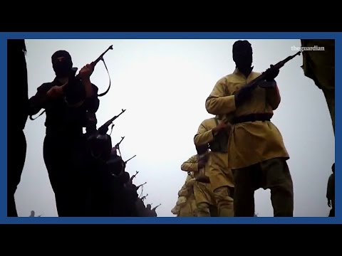 Isis airstrikes: How oil and extortion fund the Islamic State | Guardian Explainers