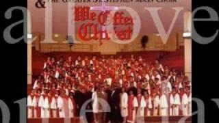 Watch Bishop Paul S Morton We Shall Overcome video