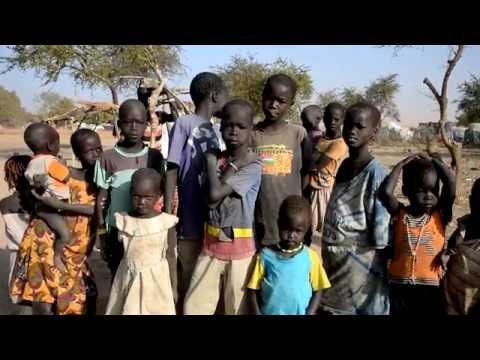 South Sudan's Forgotten Children