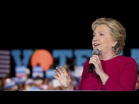 Undercover video suggest Clinton ordered 'Donald Duck' protests