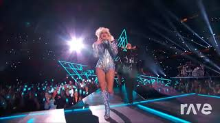 Lady Gaga Super Bowl Halftime Show
