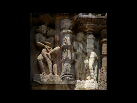 Scenes From The Sex Temples Of India video