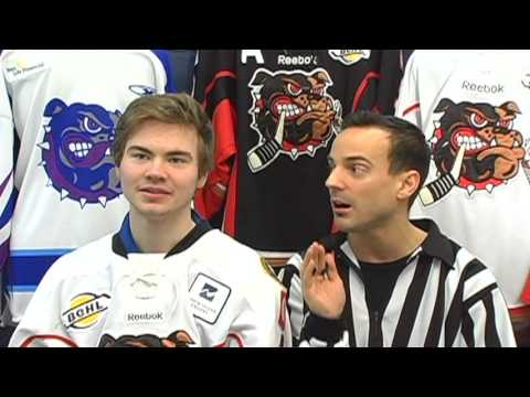 Rapid Fire 39 - Matt Hansen