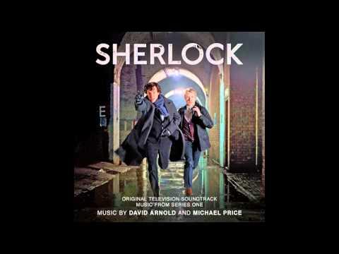 BBC - Sherlock Series 1 Original Television Soundtrack - Track...