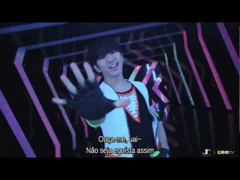 Mblaq - I'm Black (Pardia)