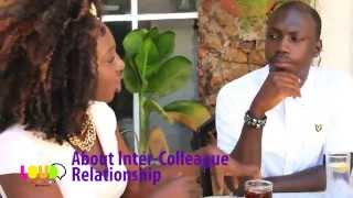 The loud Talk Show | Inter- Colleague Relationships