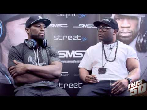 50 Cent Addresses Lloyd Banks Rumors & Breaks Down 