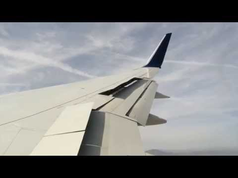 Full Flight: Delta Airlines 422 Boeing 757-200 JFK - PHX
