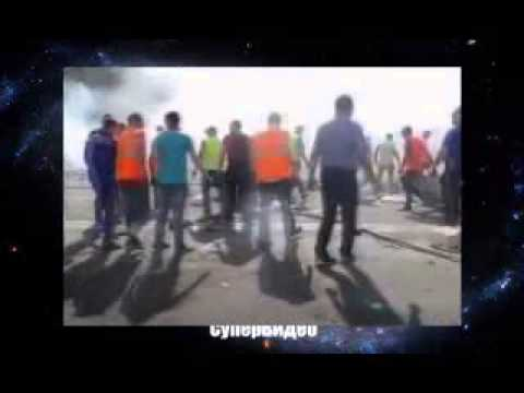 Майдан снова бунтует 2014