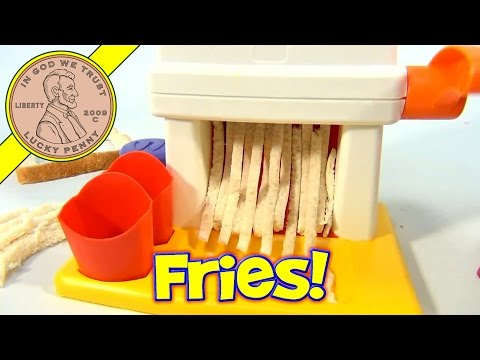 lucky penny shop mcdonalds french fries