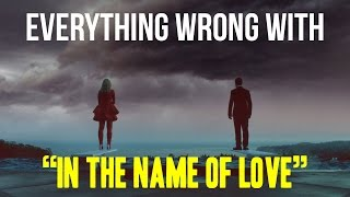 "Download Lagu Everything Wrong With Bebe Rexha & Martin Garrix - ""In The Name Of Love"" Gratis STAFABAND"