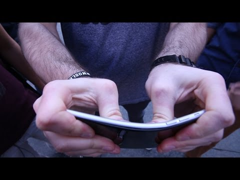 iPhone 6 Plus: The Bend Uncut
