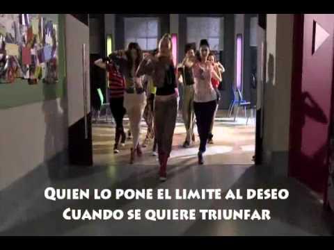 Violeta - Juntos Somos Mas ( Letra ) ( Video Oficial ) ( HD )