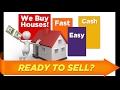 We Buy Houses Kingsburg CA - Central Valley House Buyer