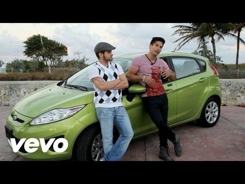 Chino y Nacho - Bebé Bonita (Behind The Scenes: Part 2) ft. Jay Sean