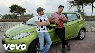 Chino y Nacho - Bebé Bonita (Behind The Scenes: Part 2) ft. Jay Sean