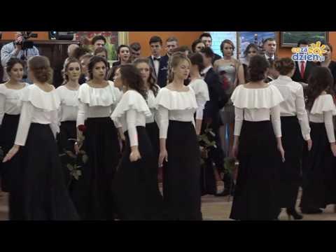 STUDNIÓWKA 2017. V LO Im. Romualda Tragutta W Radomiu