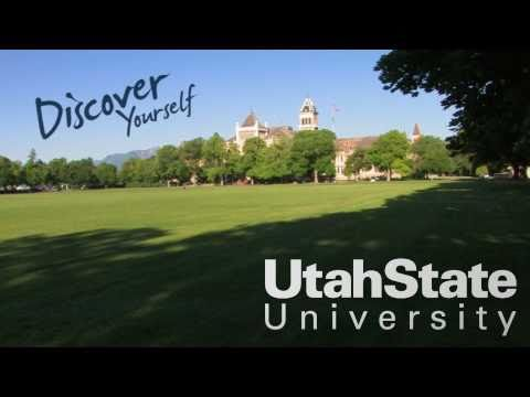 USU Campus Tour