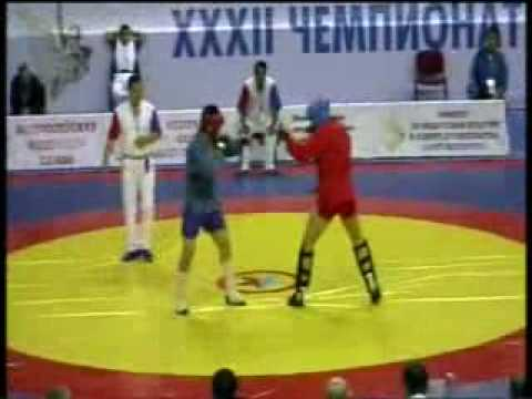 Danger Russia VS Mongolia Warrior [Last Moments]