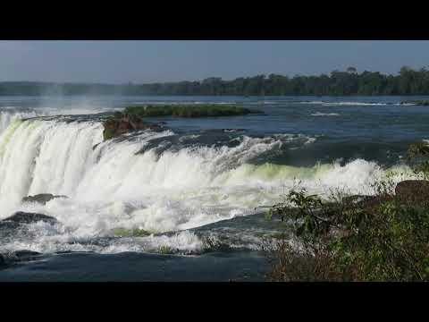 Iguazú-Wasserfälle (1)