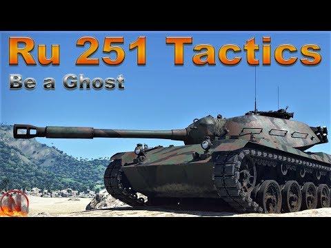 WT || Ru 251- Tactics thumbnail