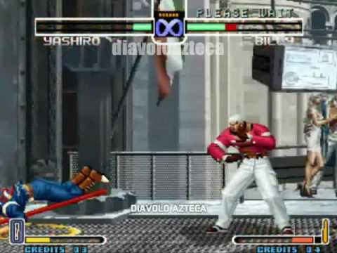 Database de stages KOF 0
