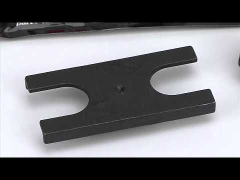 COMP Cams® Quick Tech: LS Spring Compressor Tool