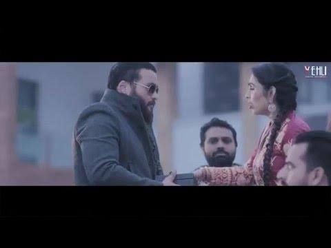 Chak Asla (Full Video)|Kulbir Jhinjer|Tarsem Jassar |Latest Punjabi Songs 2016|Vehli Janta Records