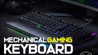 10 Best Mechanical Gaming Keyboards 2019