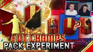 FIFA 19: XXL Fut Champs REWARDS! Inform WALKOUT! 💥