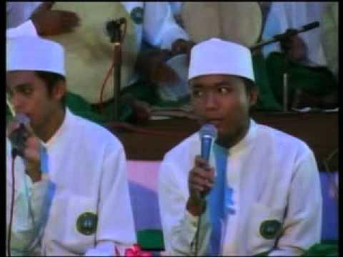 Nurul Jadid Firhas Ya Hanna Qolby. video