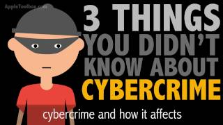 3 Things You Didn't Know About Cybercrime & Apple
