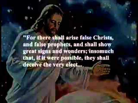 Pope John Paul II The Antichrist (who is to come back).wmv