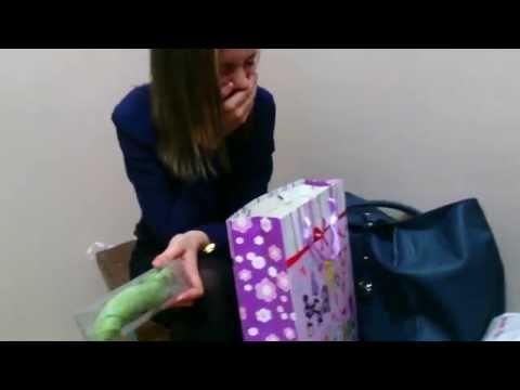 Катин подарок 🎁