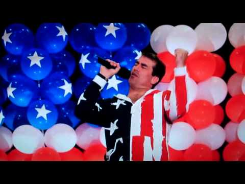 ESPYS 2012 - Rob Riggle USA Olympic Training Center Speech