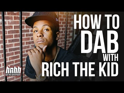 How To DAB Dance with Rich The Kid  Presented by H.mp3