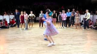 Video Rockabilly (DANCE)