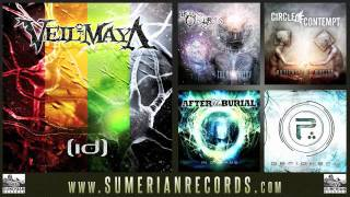 Watch Veil Of Maya Dark Passenger video