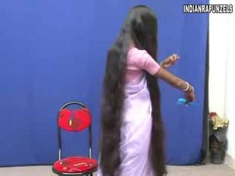 Long Hair Play And Styles video