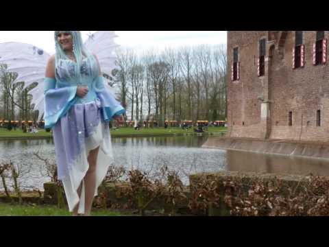 Elfia 2013 Kasteel De Haar te Haarzuilens